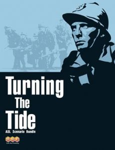 ASL : Scenario Pack - Turning the Tide